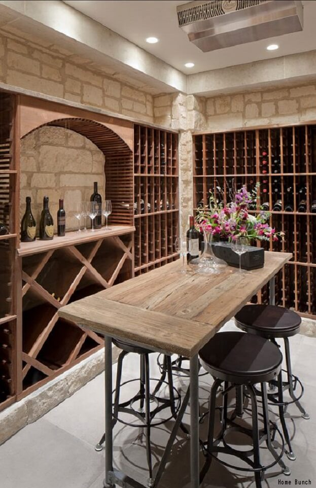 5 Wine Cellars That Will Wow You Interior Design