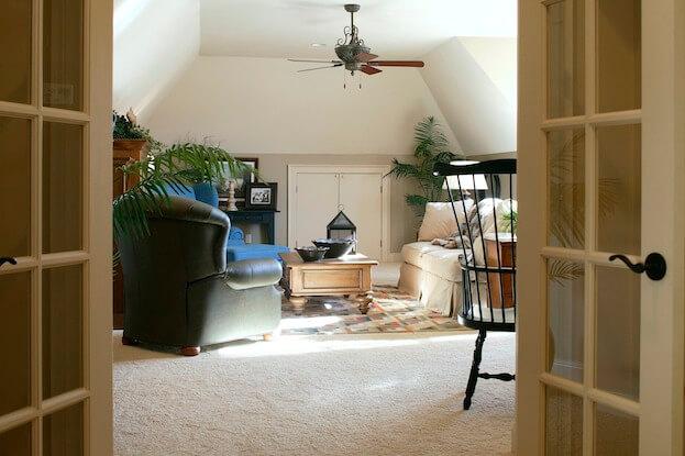 Insulate A home