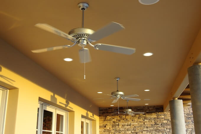 How To Repair Ceiling Covers