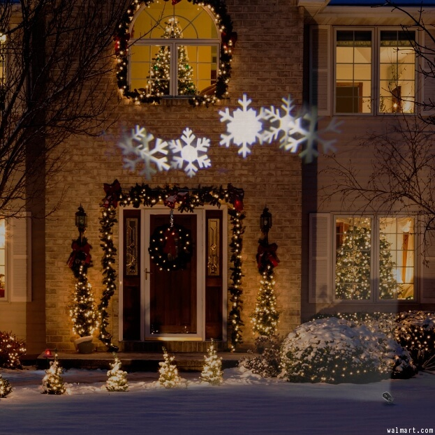 Holiday Light Ideas Outdoor Christmas Lights