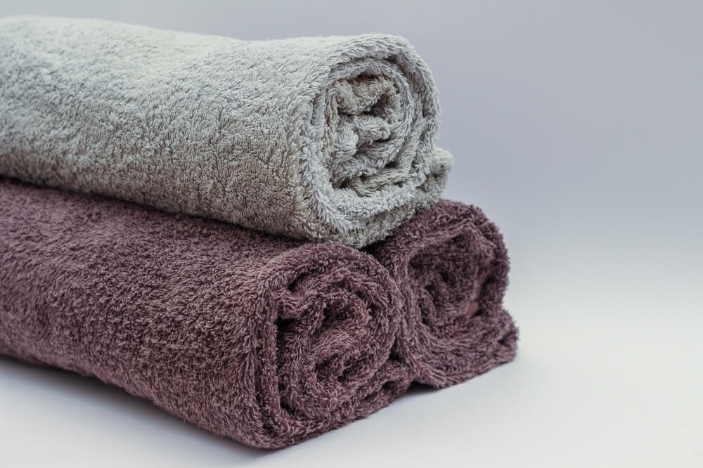 Change Your Towels