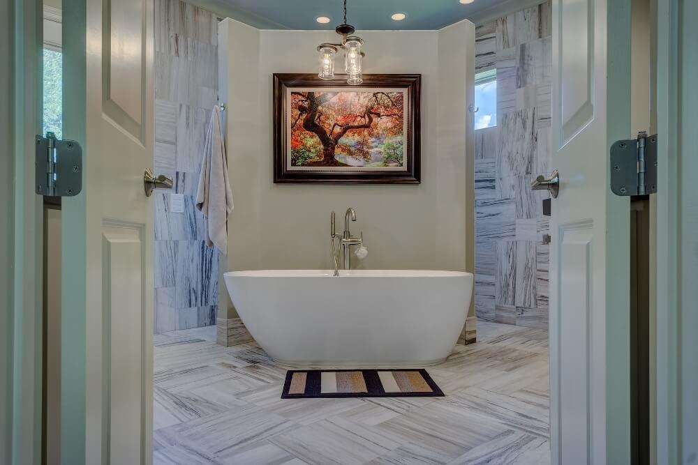 Clean Bathroom Costs