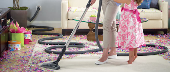 Dangers of Not Fixing Central Vacuum