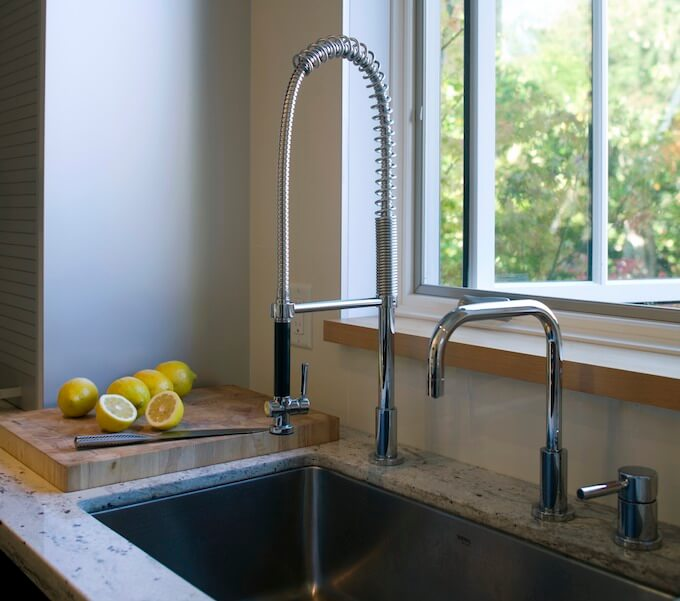 What Is The Average Cost Of A Kitchen Remodel: How To Seal Granite Countertops