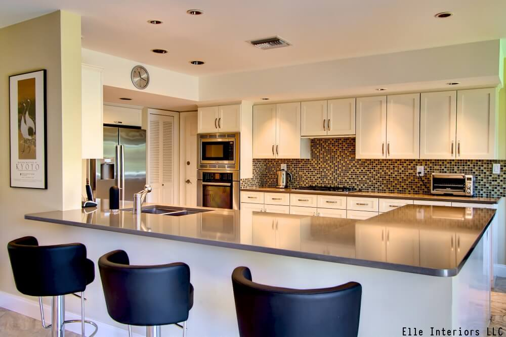 Kitchen Countertops On A Budget : Kitchen countertop ideas on a budget diy