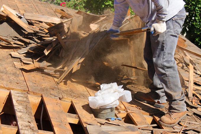 Demolition Cost Factors