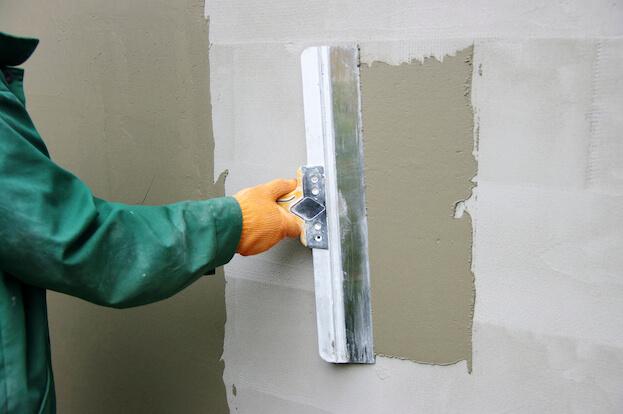 Drywall Paste