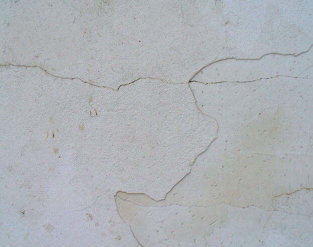 Plaster Wall