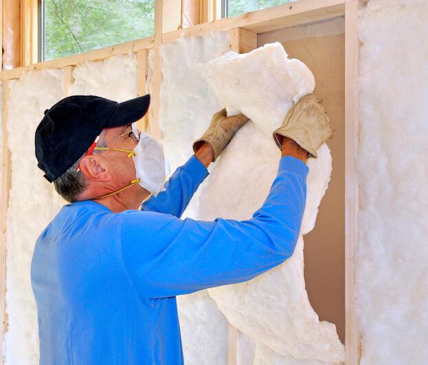 Reapir Drywall