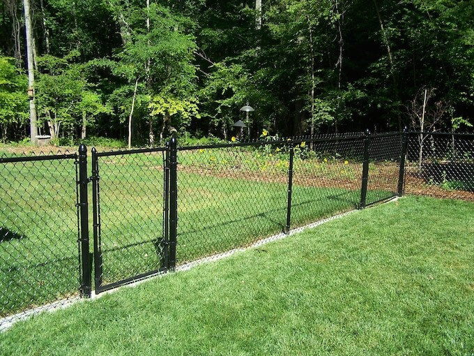 2017 Cost Of 4 Foot Chain Link Average Price For 4 Ft