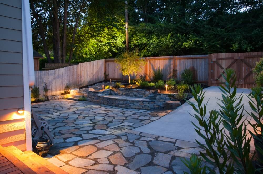 Fence For Backyard | Backyard Fence Ideas | Fence Benefits