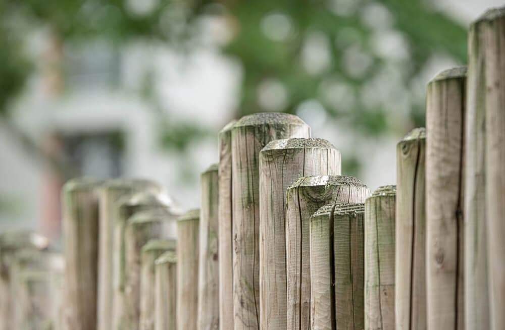 Soundproof Backyard Fence