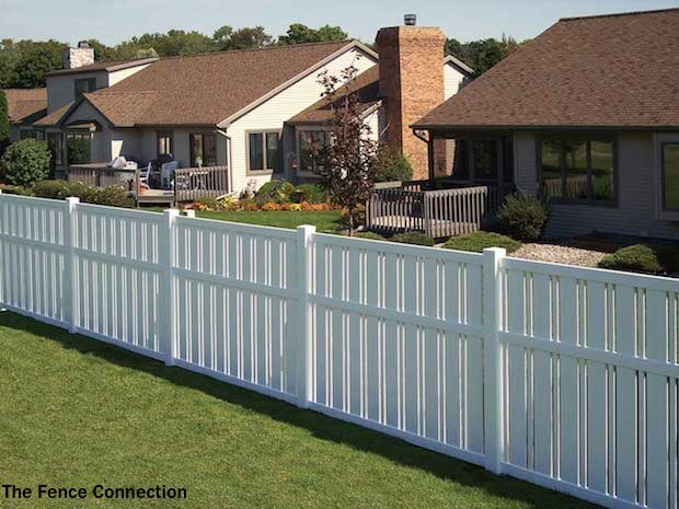 Fencing types how to choose the right type of fence