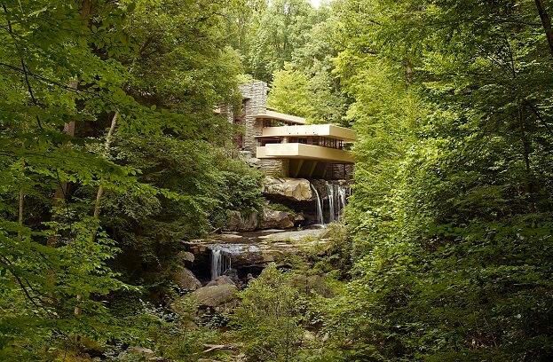 Fallingwater Residence