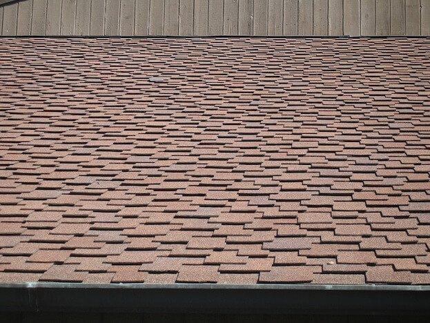 Types of shingles for roofing home design for Different types of roofing materials