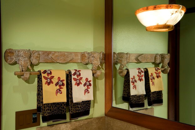 Small bathroom upgrades you can do in a weekend How often should you change your shower curtain