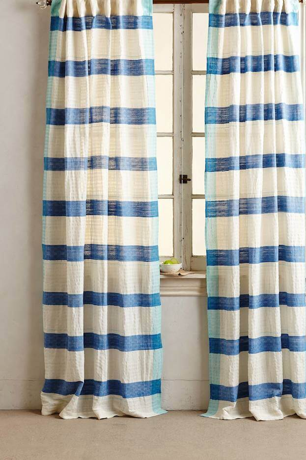 Summer Curtains