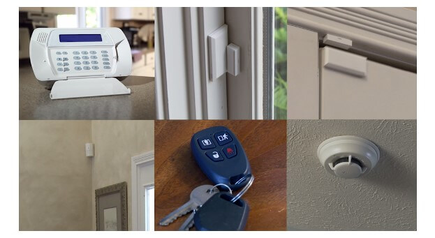 Install a Budget Friendly Home Security System