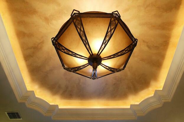 Install New Light Fixtures