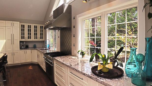 Great Ways For Lighting A Kitchen: 5 Smart Ways To Enhance Your Kitchen Storage & Lighting