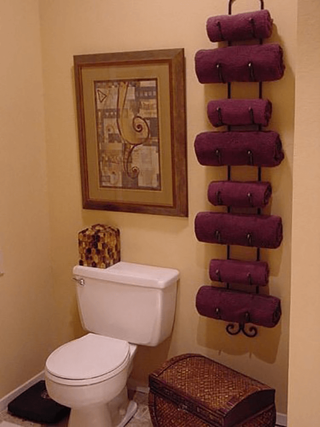 Wine Rack Hack