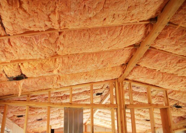 All You Need To Know About Fiberglass Insulation