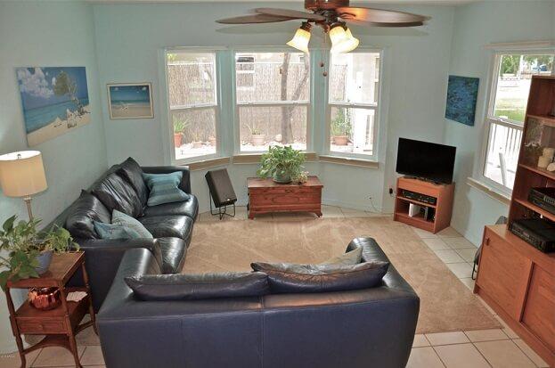 AZ Living Room