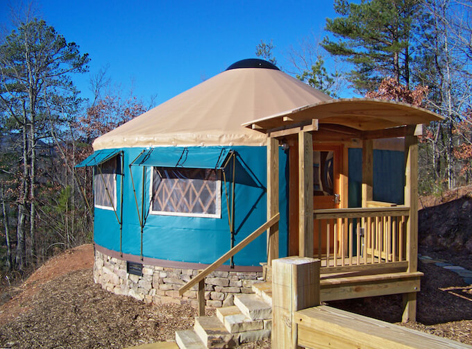 2017 Yurt Cost How Much Does A Yurt Cost Yurt Prices