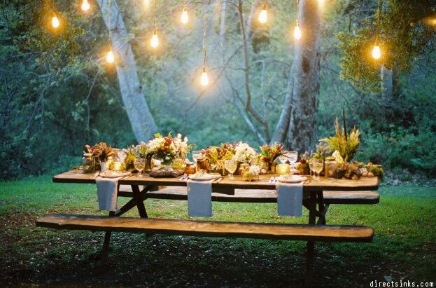 Create A Great Table Setting