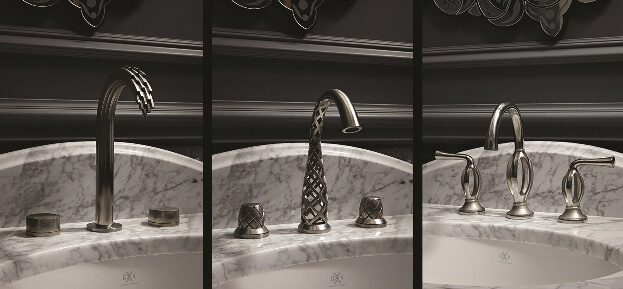 DXV Faucets