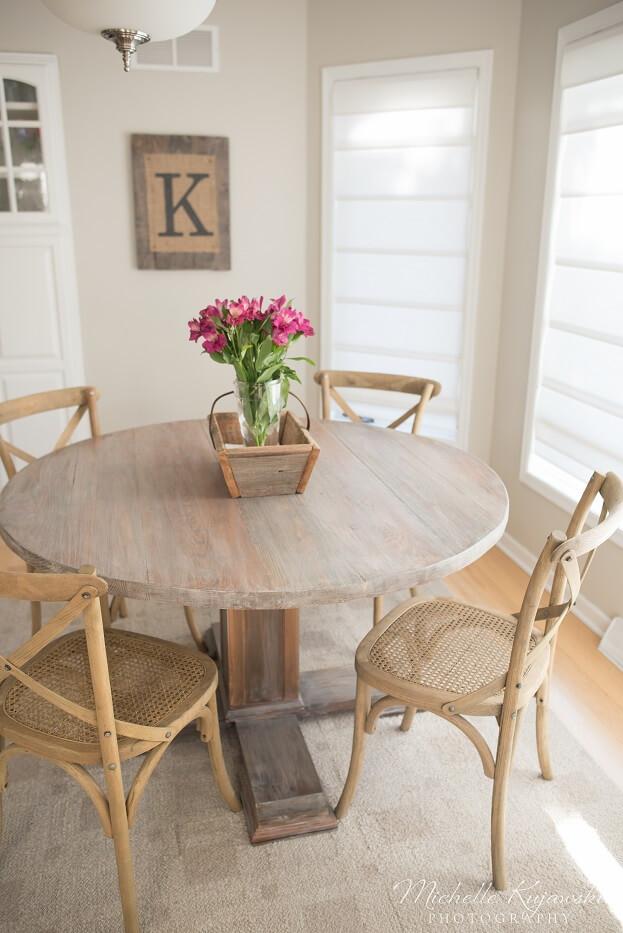 Kitchen Table Full
