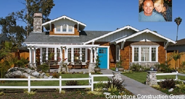 4 Inspiring Stories From Extreme Makeover Home Edition