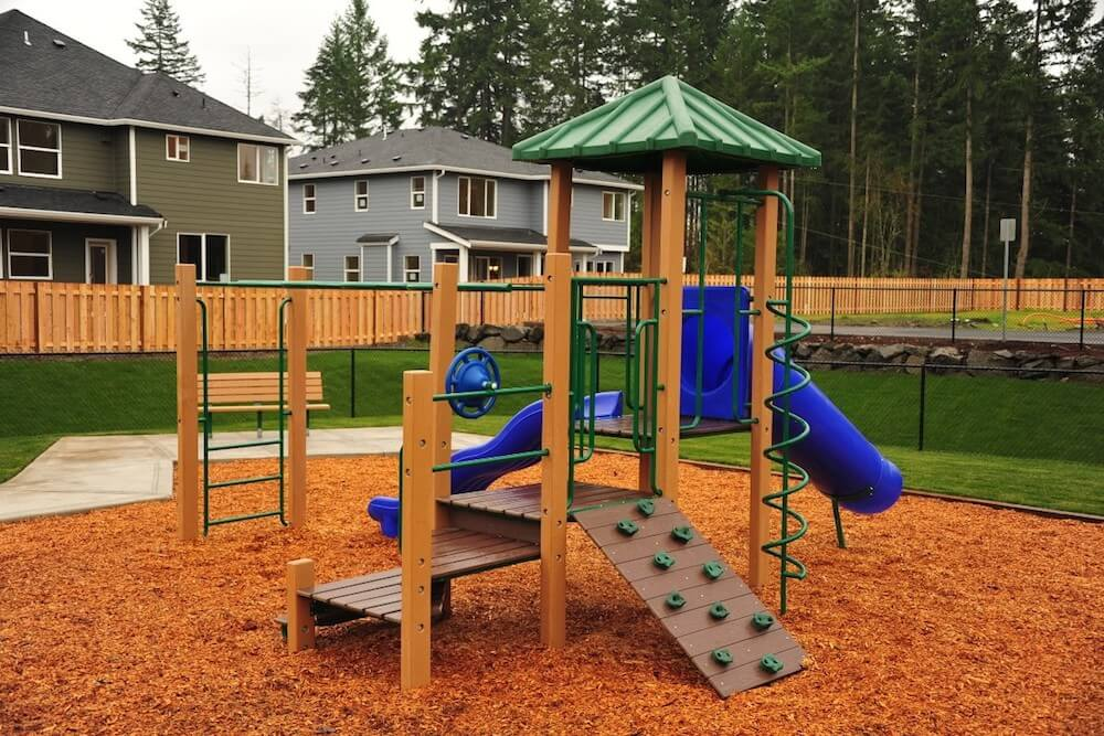 Playground Replacement Options