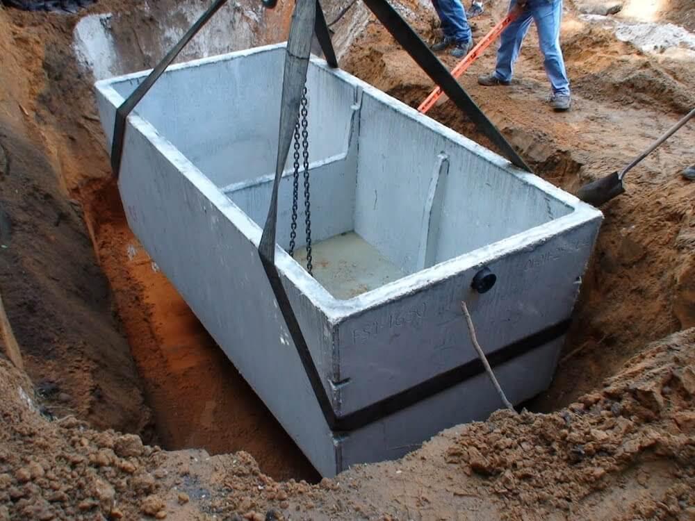 2017 septic tank repair cost septic tank cost for Septic tank plumbing problems