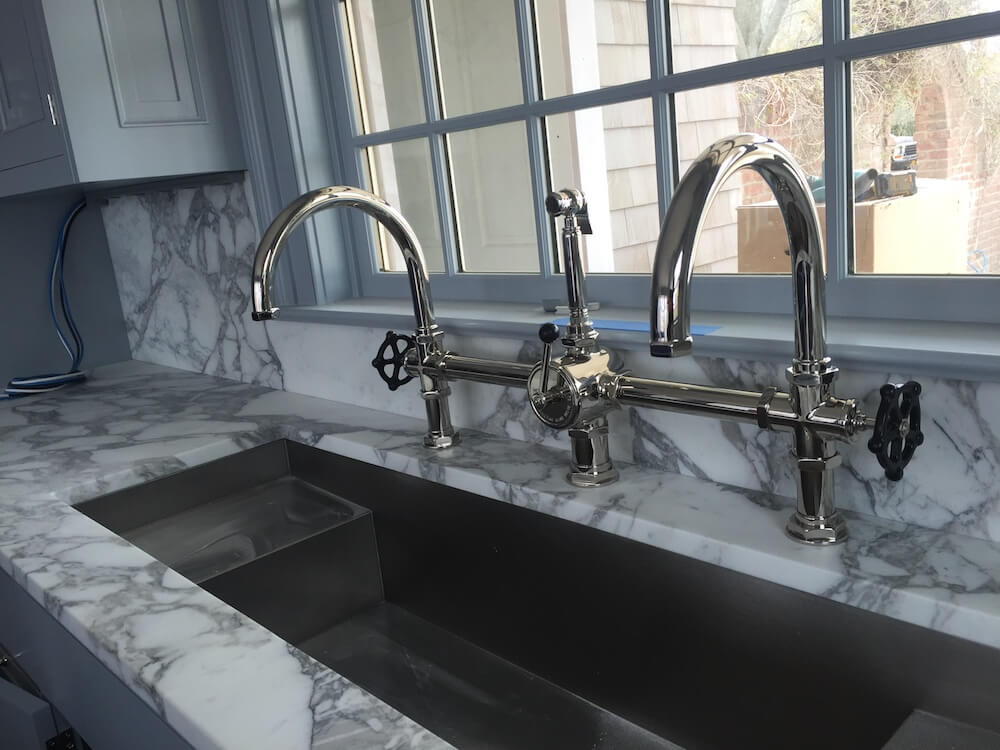100 ideas kitchen faucet installation cost on zqllg com