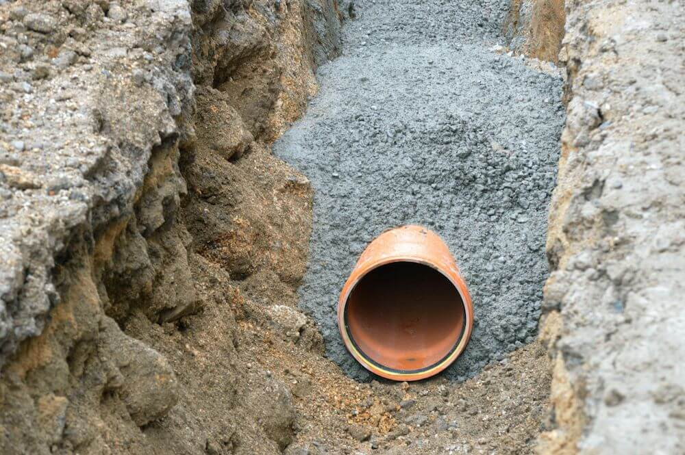 Preventing Sewer Main Clogs
