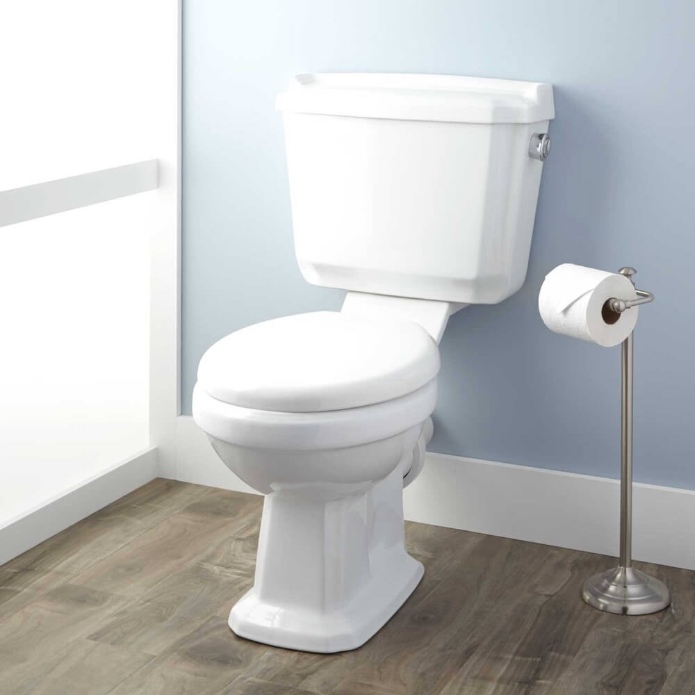 2017 Toilet Installation Cost Cost To Replace Toilet
