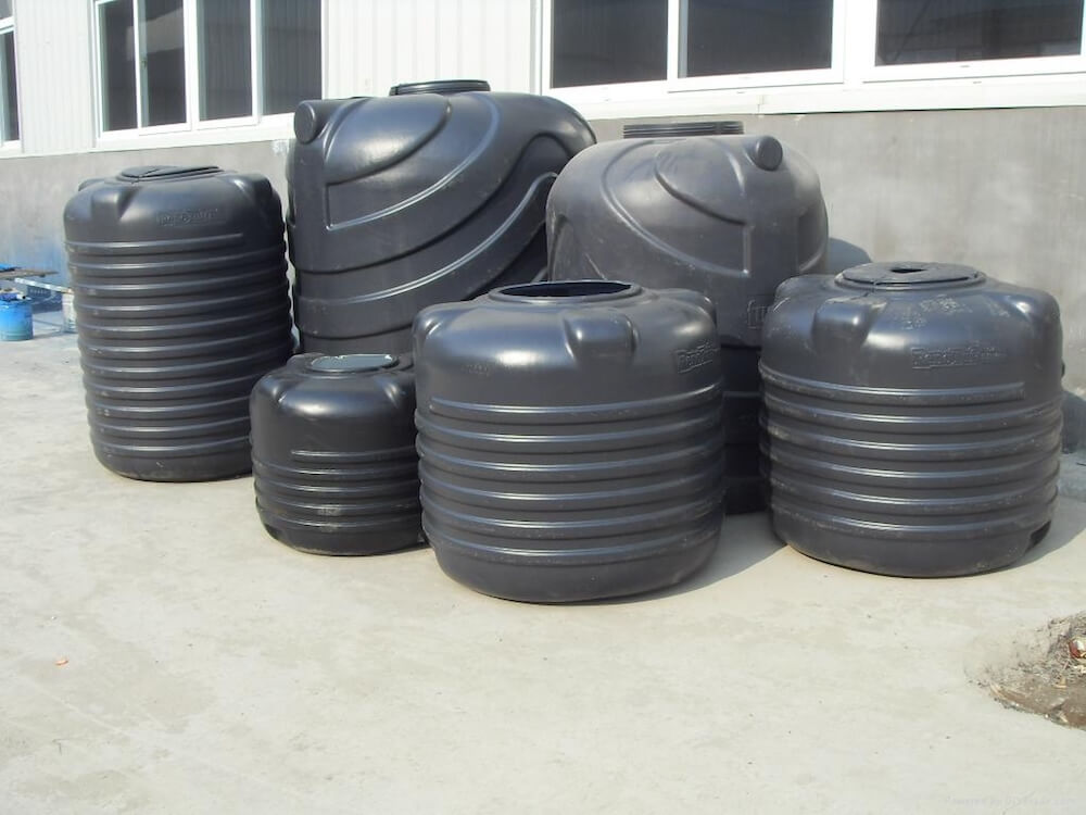 Water Tank Demolition : Oil tank removal cost water