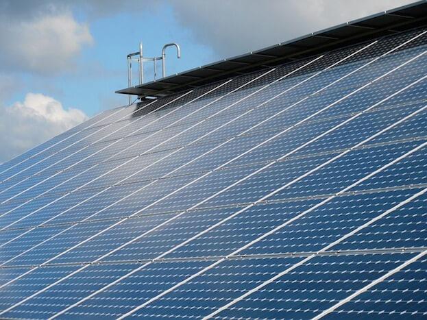 a conclusion for a solar energy essay