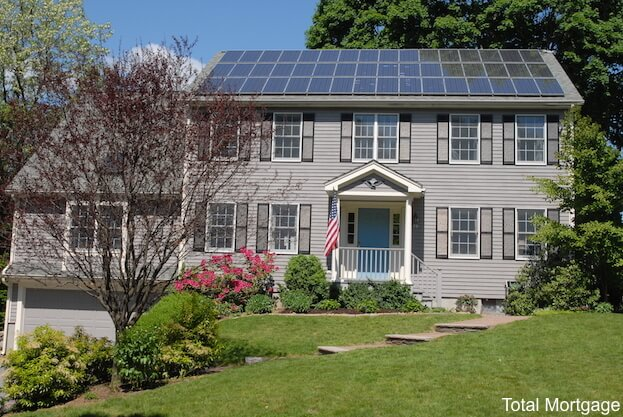 Solar Power Pros And Cons