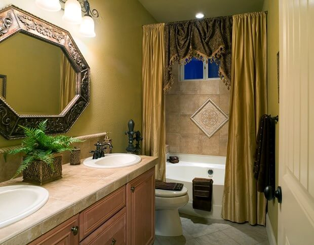 5 Ideas For Remodeling A Bathroom On A Budget