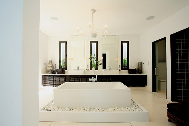 luxury master bathroom remodeling ideas - Remodeling Master Bathroom