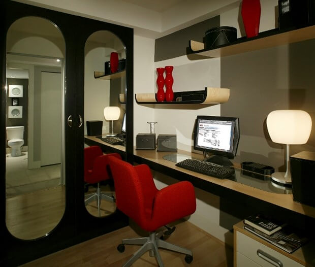 DIY Workspace: Home Offices That Inspire Productivity