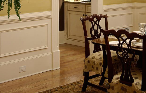 DIY Tips For How To Install Wainscoting