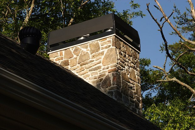 DIY Tips For How To Find & Repair Chimney Leaks