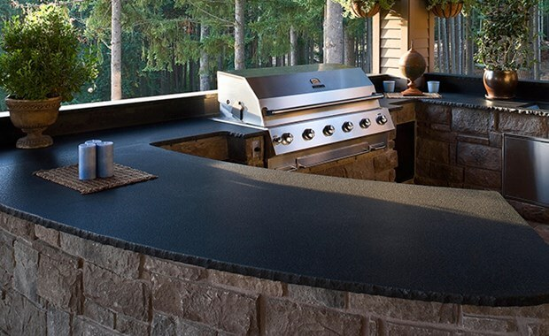 DIY Tips For How to Build An Outdoor BBQ