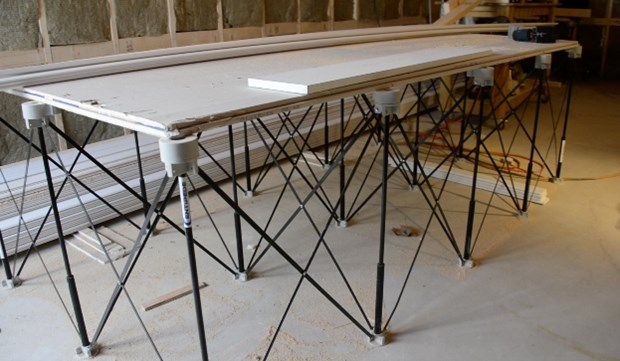 Tool Review: Centipede Work Table