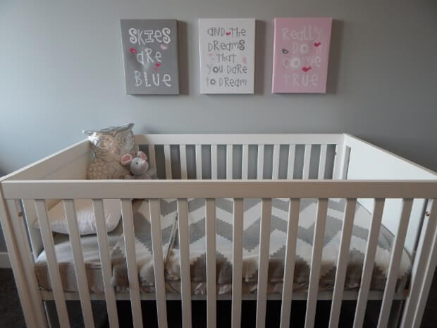 10 Home Improvement Projects For Expecting Moms