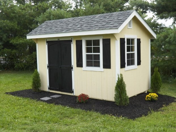 from greenhouse to playhouse shed designs that stand out - Shed Ideas Designs