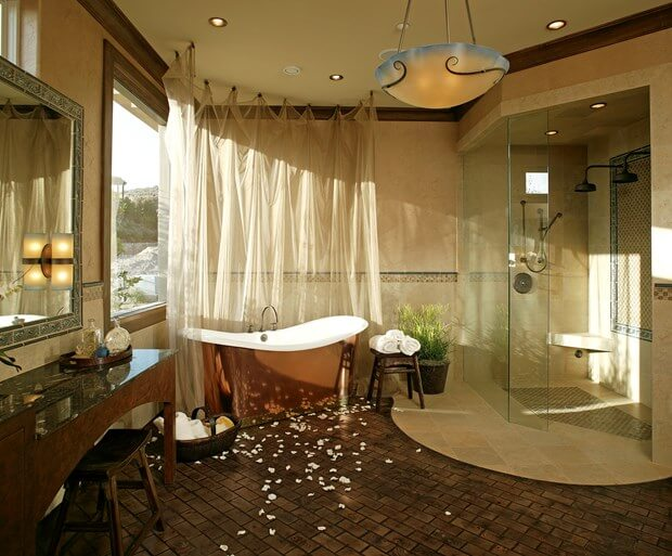2016 bathroom remodeling trends design home remodel for Master bath remodel 2016